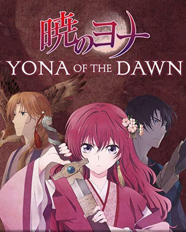 Akatsuki No Yona Season 2 Release Date