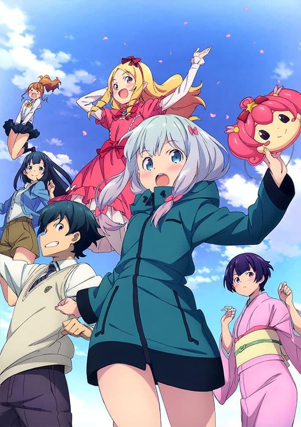 Eromanga Sensei Season 2 Release Date