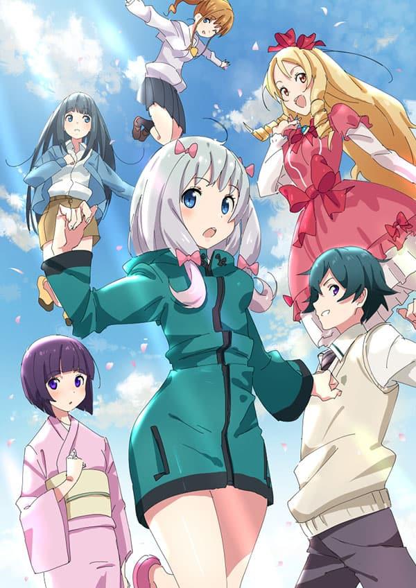 Eromanga Sensei Season 2