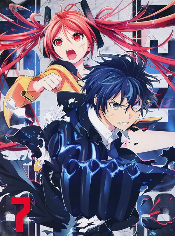 Will there be Black Bullet Season 2